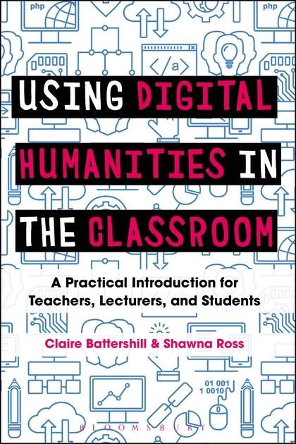 Teaching Circle on Digital Humanities