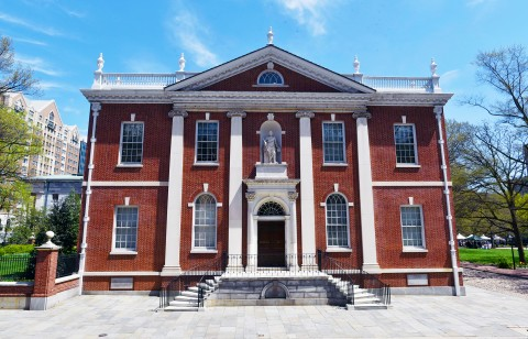 Digital Humanities Fellowships at the American Philosophical Society