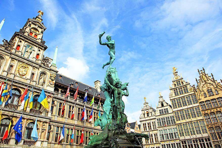 Antwerp Summer School in Digital Humanities: Making a Digital Edition – Basic Skills and Technologies